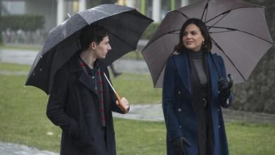 Once Upon a Time (2011) 07x20 : Is This Henry Mills? - Seriesaddict
